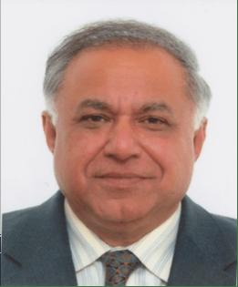 Riaz Awan