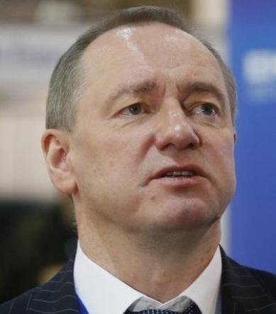 Yuriy Nedashkovskiy