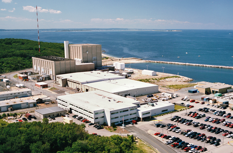 Holtec Completes Acquisition of Pilgrim Nuclear Power Station