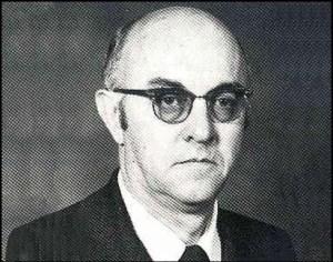 Dr. Stanley Turner