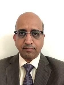 Anil Raichur
