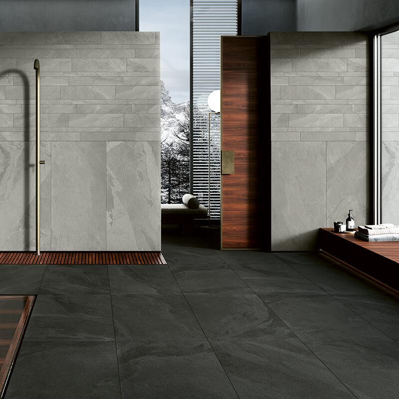 brazilian slate tile collection
