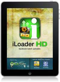 iLoader HD for iPad