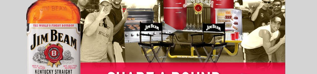 Jim Beam Q3 Case Card