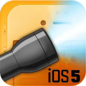 iPhone Illustration in App Icon