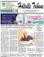 Holtville Tribune e-Edition Oct 03, 2019