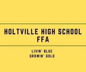New Ag Barns At Holtville High