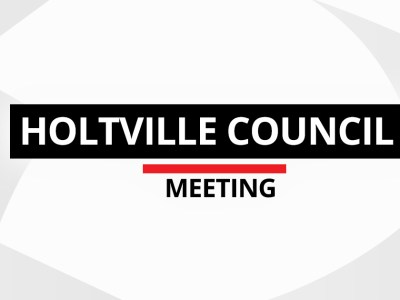 Holtville Council Supports Grant for Senior Housing