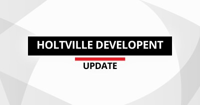 Holtville Development Update