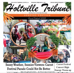 Holtville Tribune e-Edition 2-13-20