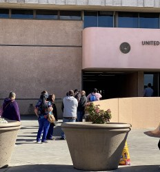 Baja California Officials Begin Screening for COVID