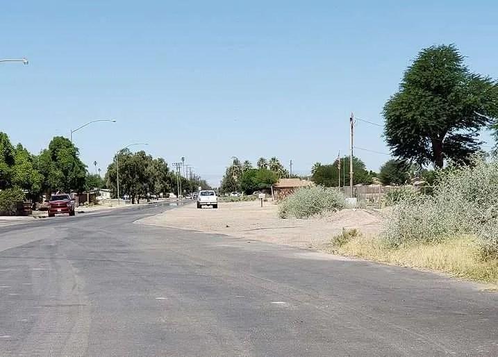 Ninth Street Sidewalk Project Postponed Till June 8
