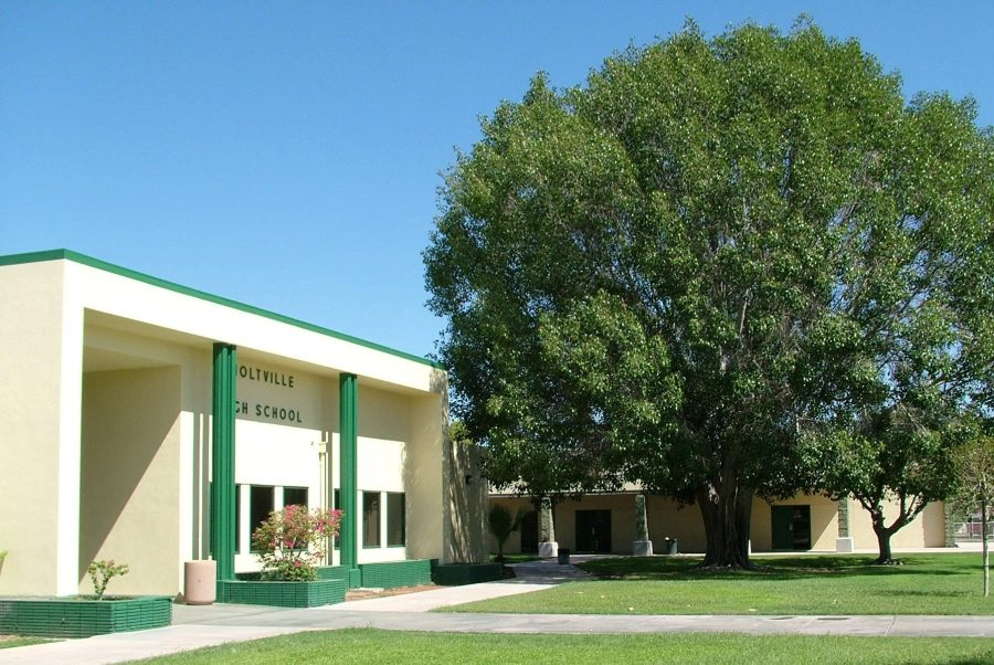 Holtville Schools Plan to Begin Classes for 2020-2021