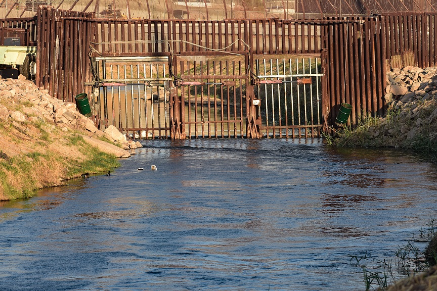 Imperial County Wants to Help Draft New River Bill