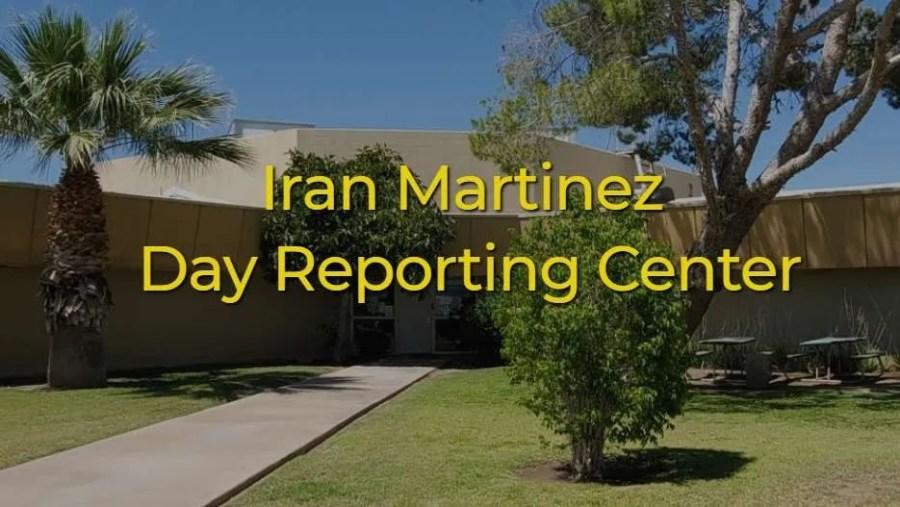 County Names Probation Facility After Calexico Native