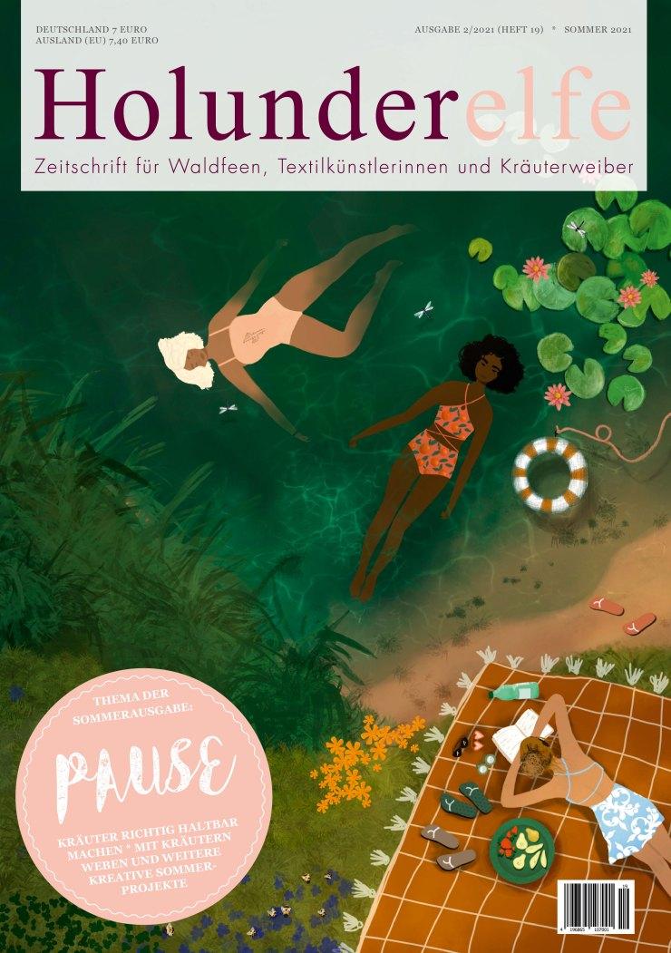 Holunderelfe-S2021_Cover_web