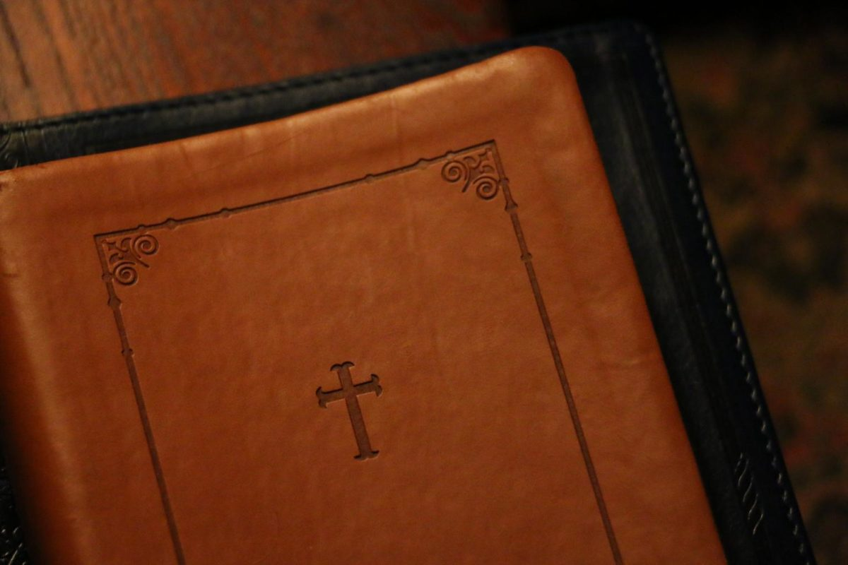 Three Advantages Of Bible Book Covers