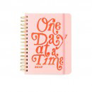 bando-one-day-at-a-time-medium-agenda-front-cover