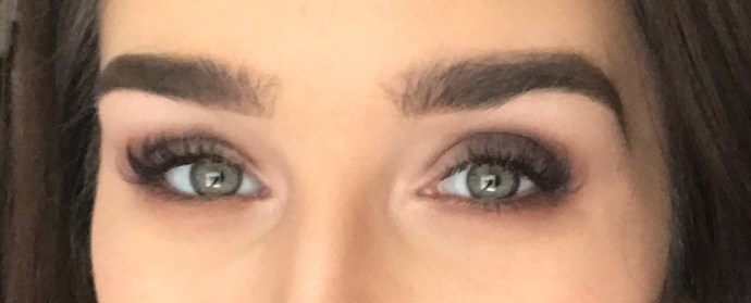 Irish Eyelash Extensions Review