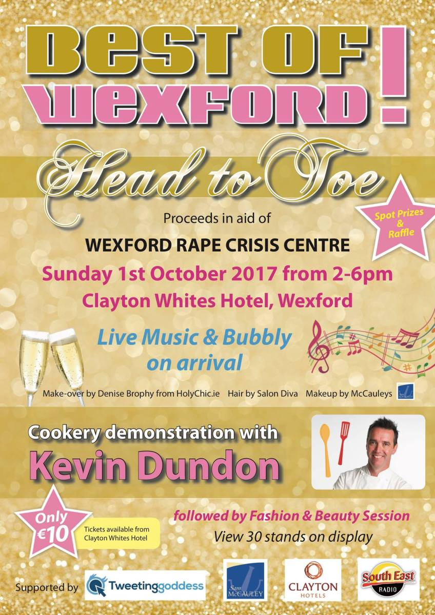 What to do in Wexford