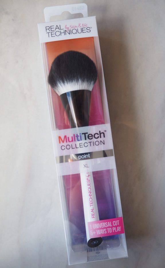 MultiTech XL Point brush