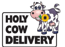 Holy Cow Delivery