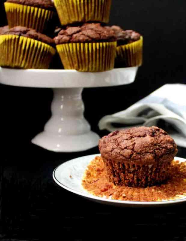 20 Amazing Vegan Muffin Recipes You'll Love