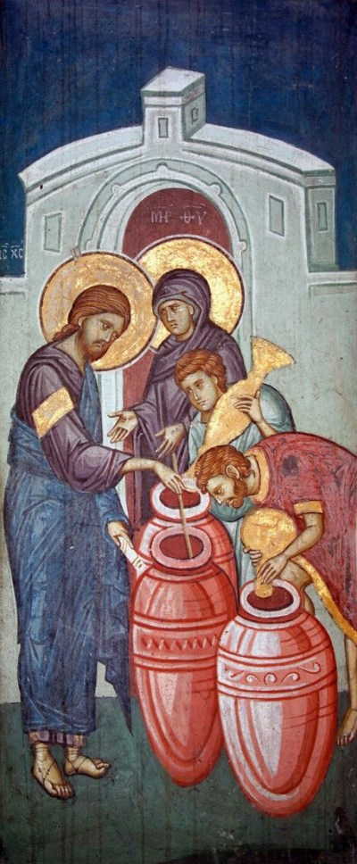 Sermon: What God Is Like | Church of the Holy Cross Sermon