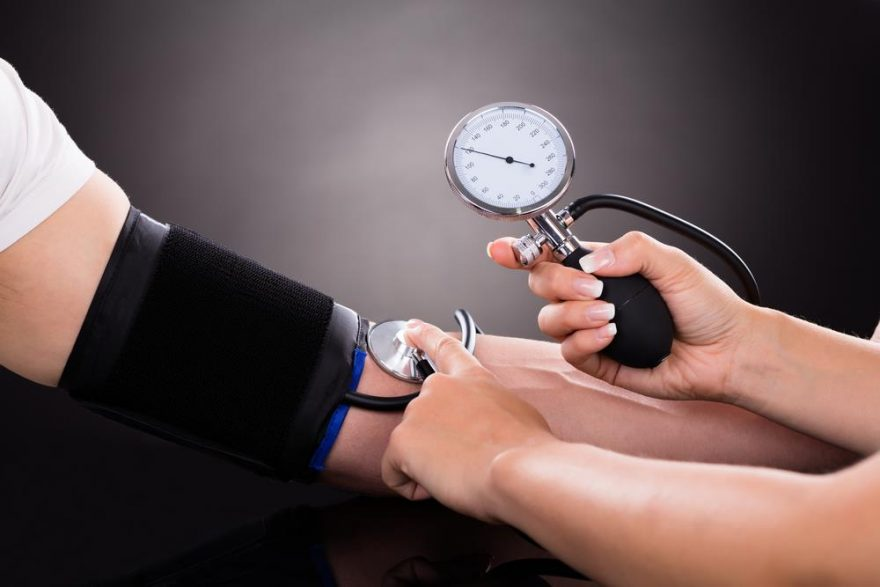 Blood Pressure Checks