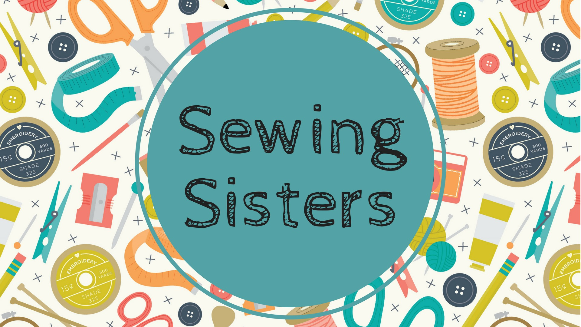 Sewing Sisters