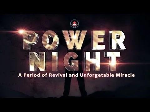 Middle School POWER Night @ Holy Cross Lutheran Church