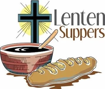 Lenten Meal