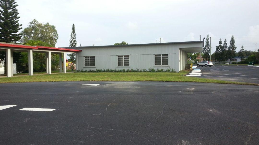 HGA Parish Hall