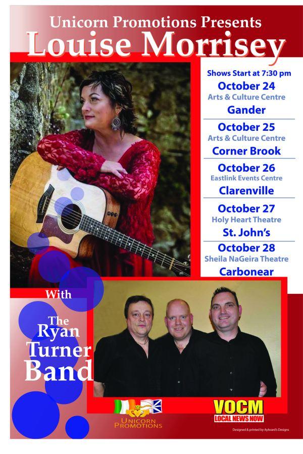 Holy Heart Theatre | St. John\'s, Newfoundland