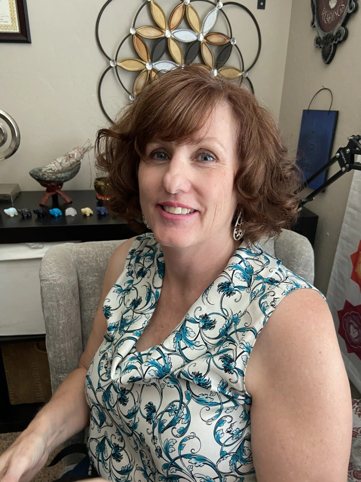 Personal Frequency Coding for Healing with Ronda DeYoung