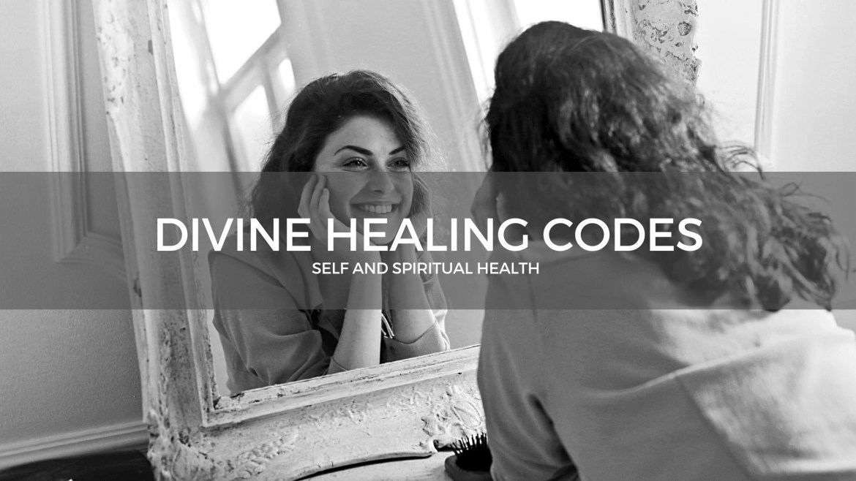 Self and Spiritual Health