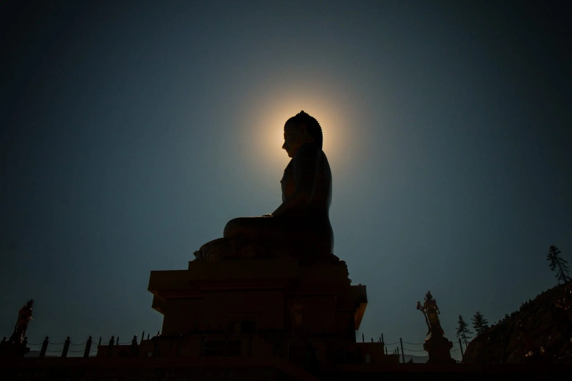 Is Buddhism A Philosophy Or Religion?