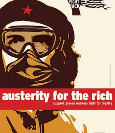 austerity and end times