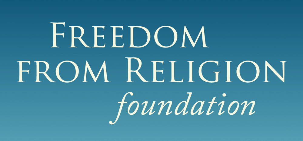 The Freedom From Religion Foundation
