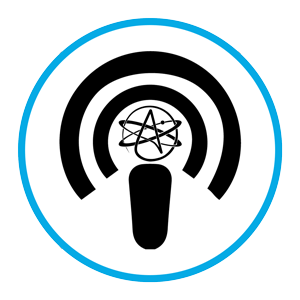 Atheist Podcasts Icon