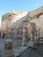 Inside the Herodium