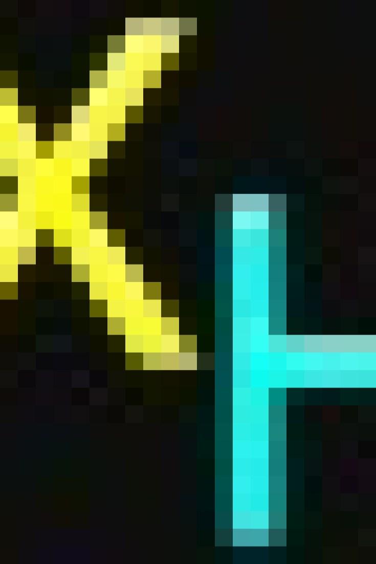 Visuel pour pinterest de mon top 5 sur Colourpop