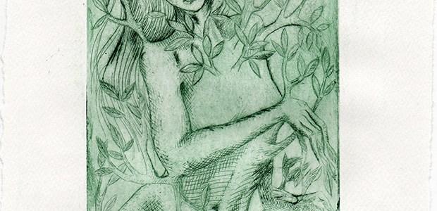 Exposition 19 – 21 juin et gravure Daphne