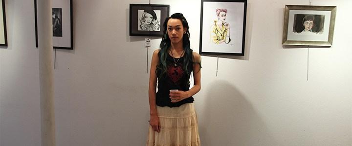 Exposition à la galerie du Bailli – Eté des artistes