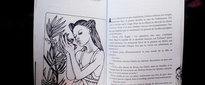 Illustration dans la publication AOC