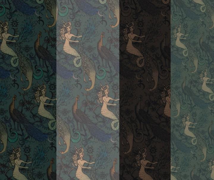 wallpaper_motif_HolyNoire_declinaison