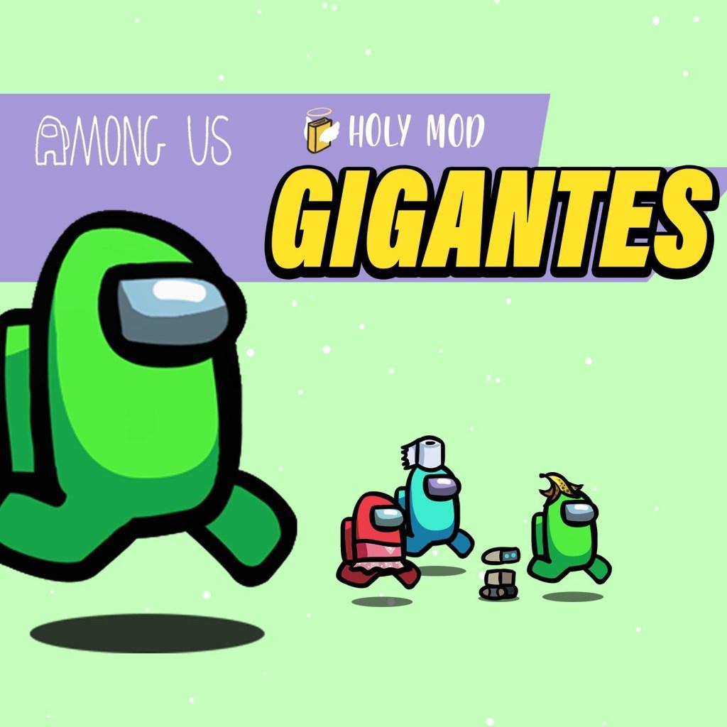 mod gigantes para among us portada de articulo