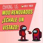 mod renovado 12.3s para among us portada de articulo