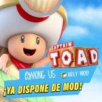 mod toad para among us portada de articulo