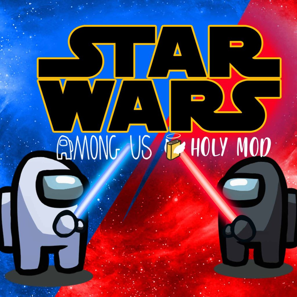cómo descargar el mod star wars para among us portada de artículo
